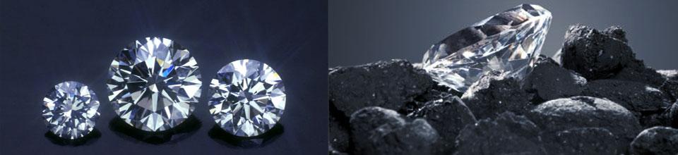 Diamonds Export